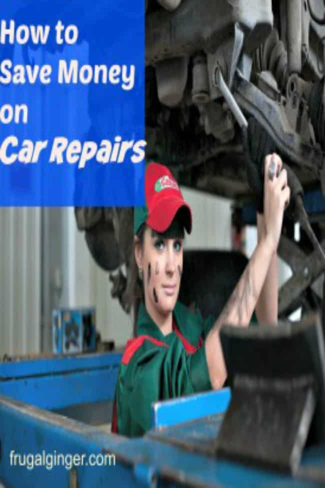 Tips and tricks to help you save on your car repairs.