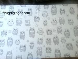 owl baby box