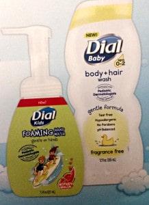 dial kids soap