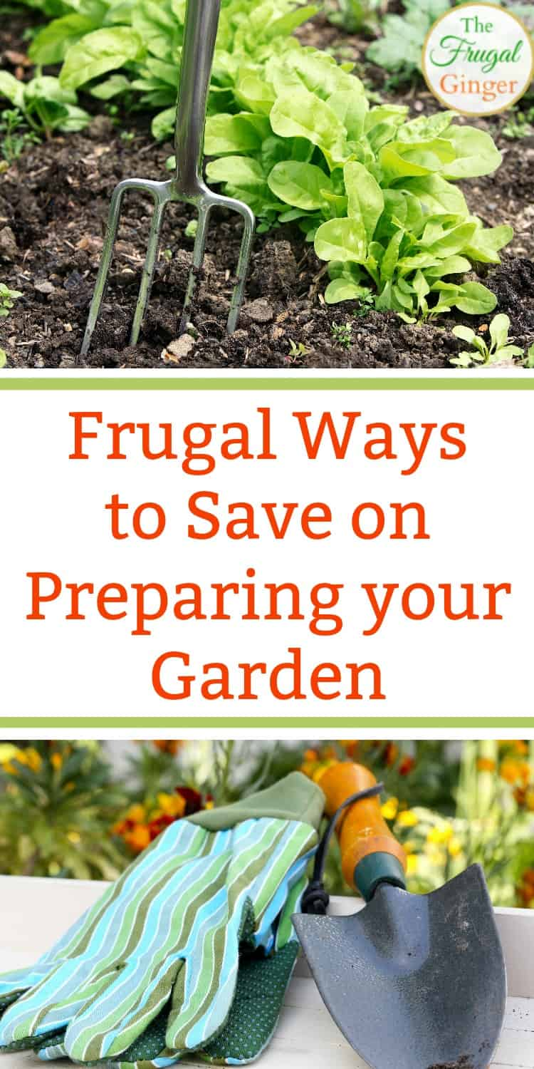It is possible to create a beautiful garden on a budget. These simple and easy ways to save money are perfect for frugal beginners. Use these tips for flower and vegetable gardens or even just for landscaping.