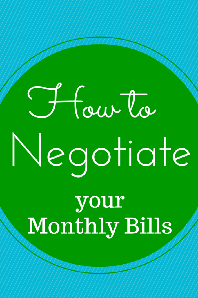 Tips for lowering your monthly bills and save on things you use everyday!