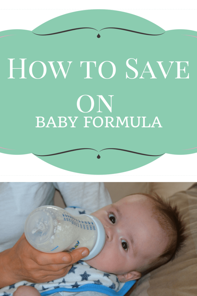 Tips and tricks to help you save the most money on baby formula and help stretch your budget.