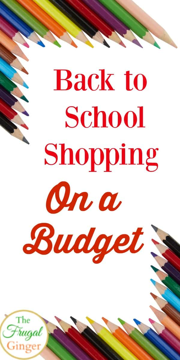 If you are shopping on a budget this back to school season, these are the tips and ideas you need to save money on back to school supplies. Use these frugal shopping tips to get all the essentials the kids need to have a successful school year.