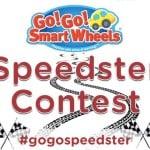 Go!Go! Smartwheels Speedster Contest