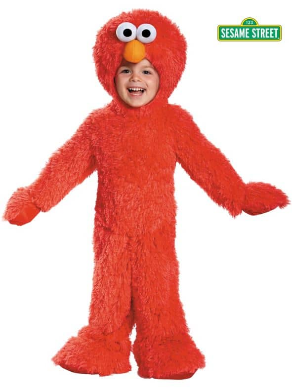 Affordable Toddler Costumes