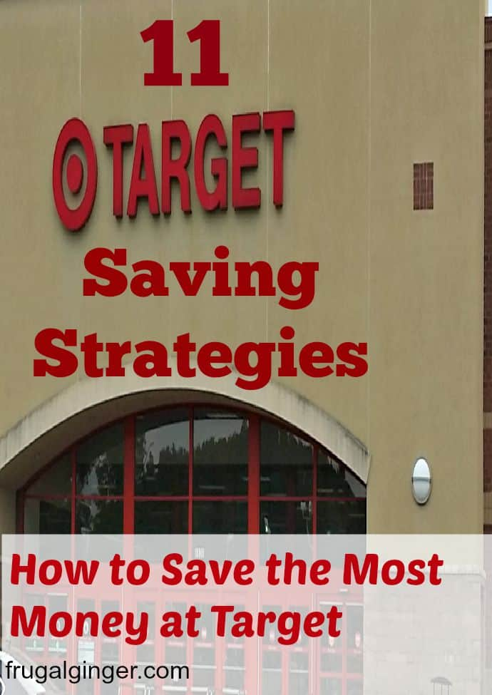 Use these tips to save the most money at Target.