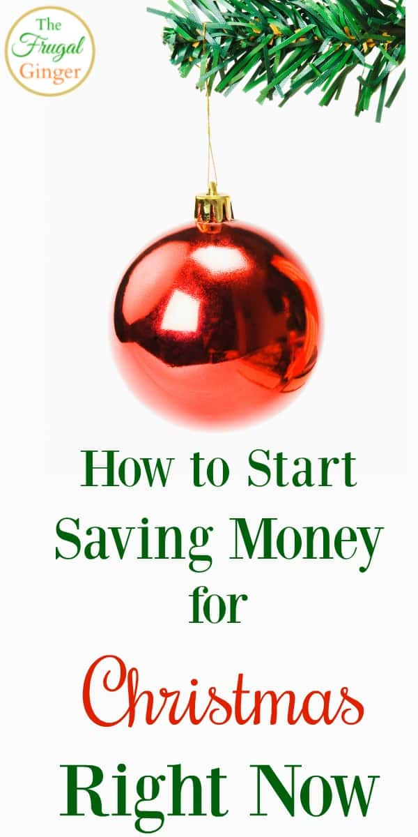 Earn extra cash and stick to your budget with these ideas to help you save money for Christmas. Easy tips for families to come up with a savings plan for holiday gifts.