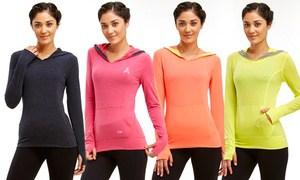 Deals on workout apparel
