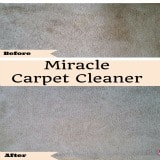 Miracle Carpet Cleaner