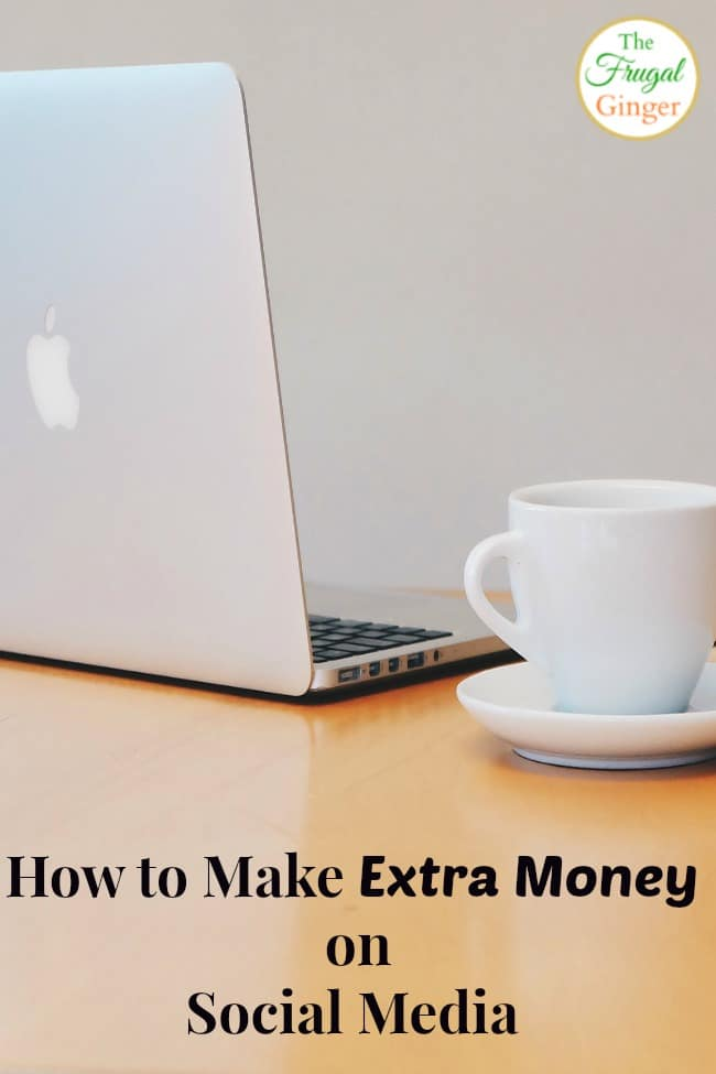 Everyone can make extra money just by using their social media accounts!