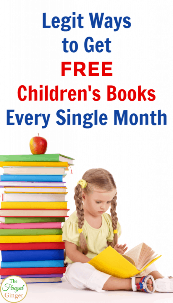 Parents, get free kids books by mail and online to make reading more fun for children of all ages. Learning has never been easier!