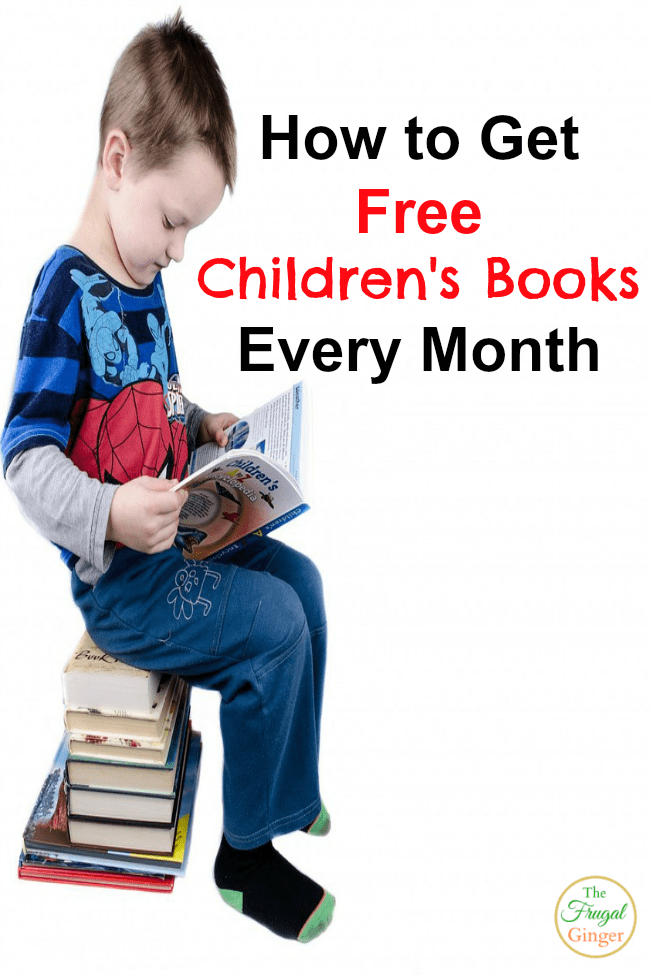 free children's books