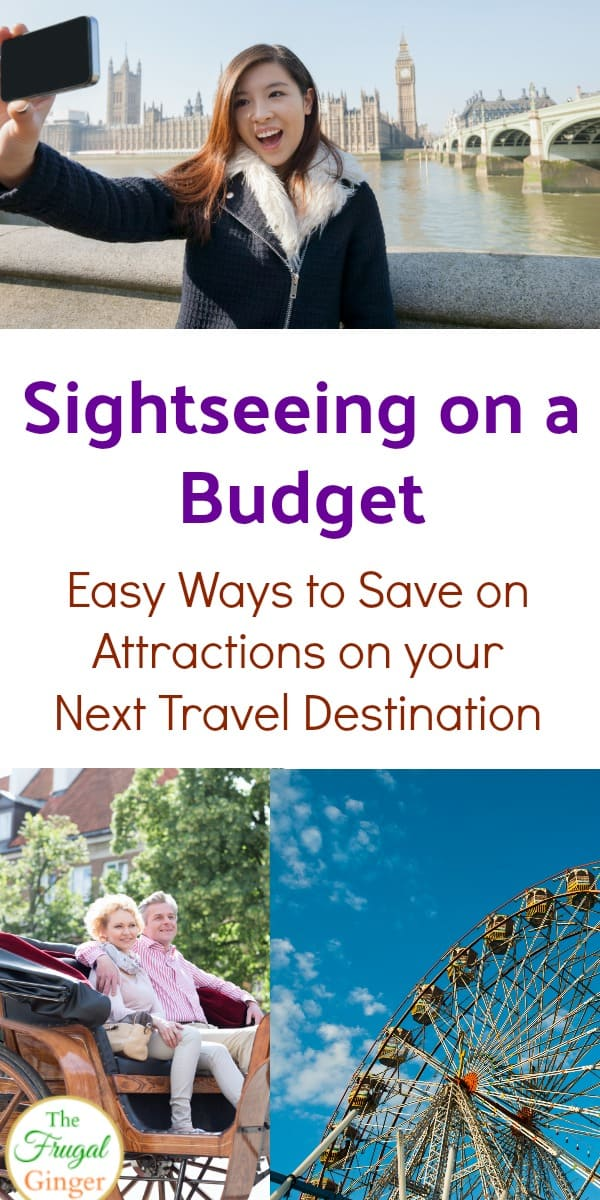This is how we are saving money on our next family vacation. These tips help us do more sightseeing while saving money on trips in Europe and the USA. Have fun even when you have to travel on a budget.