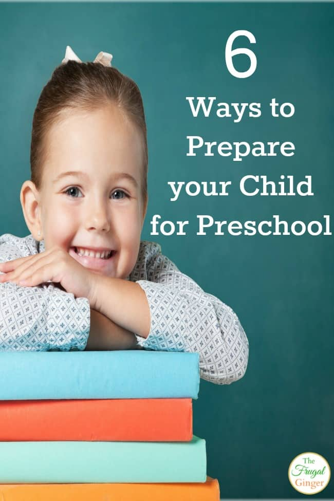 how to prepare child for preschool ways to prepare your child for preschool 692