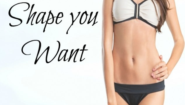 How to Find a Swimsuit for the Shape you Want