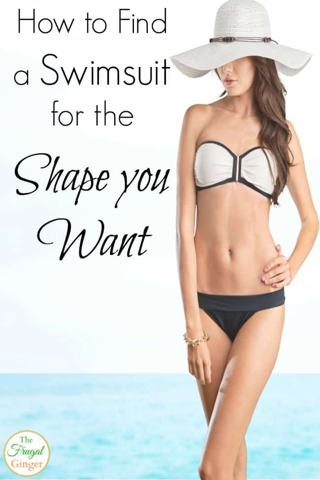 How to Find the Best Swimsuit for your Body Type: So you ...