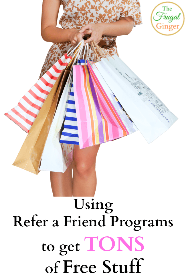 refer a friend programs