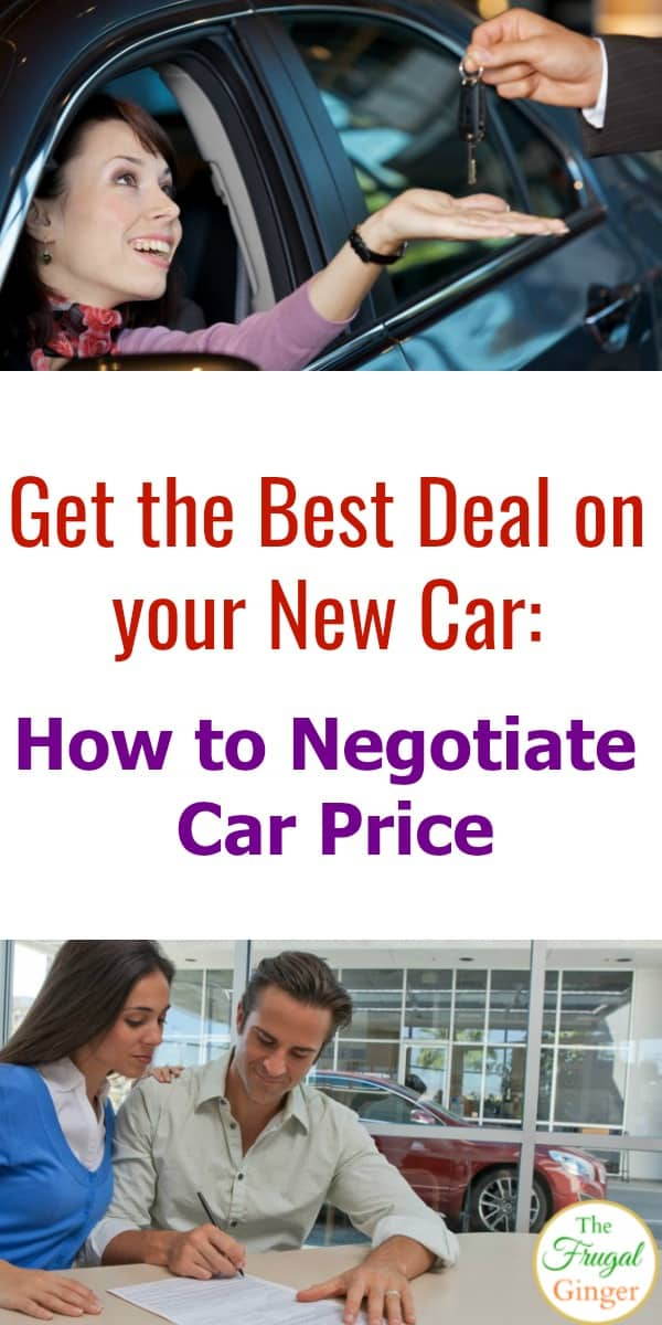 get the best deal on your new car how to negotiate car price. Black Bedroom Furniture Sets. Home Design Ideas