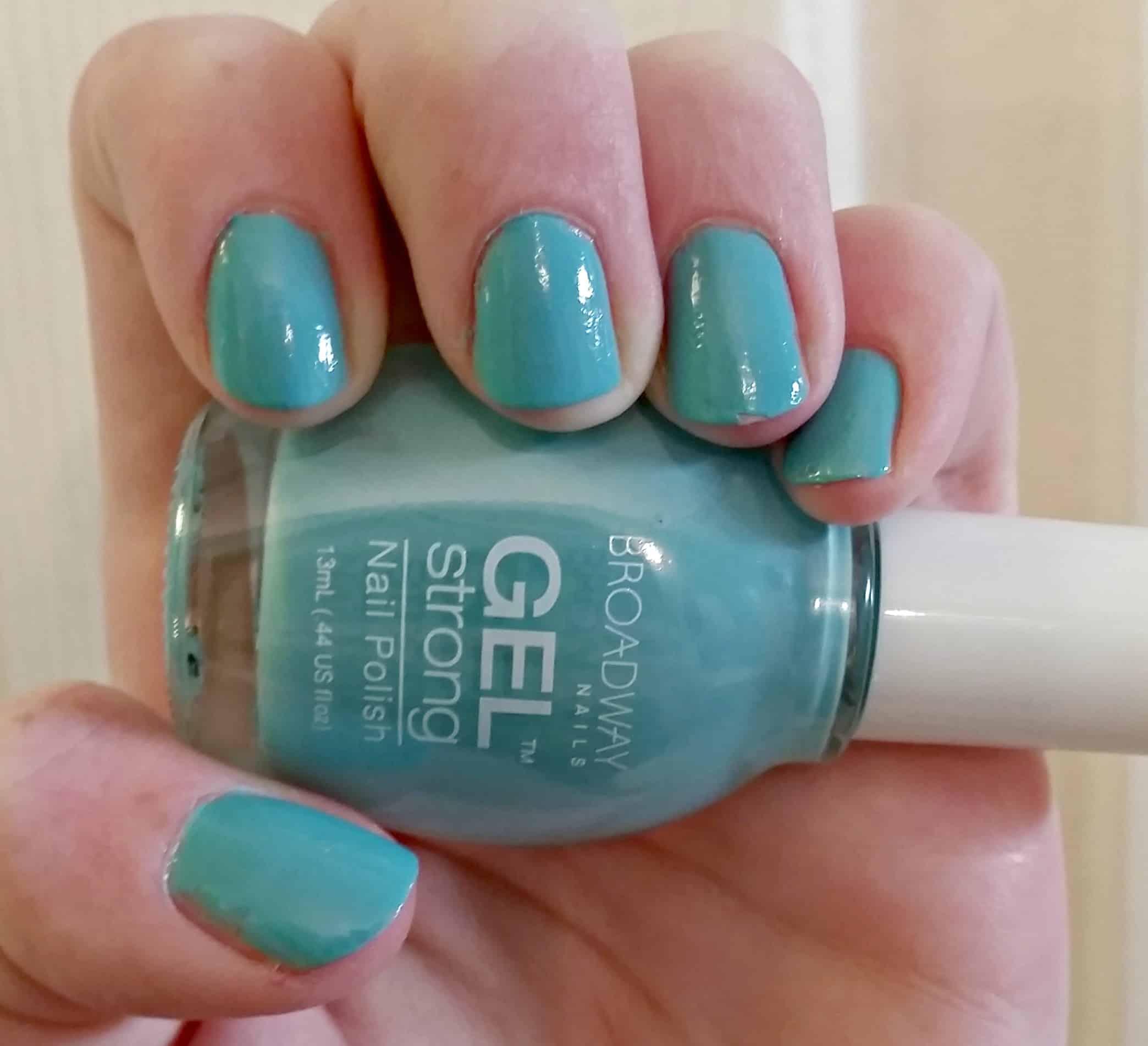Secrets for a Perfect DIY Manicure