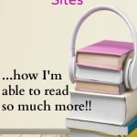 Best Audiobook Sites: How I'm Able to Read so Much More!