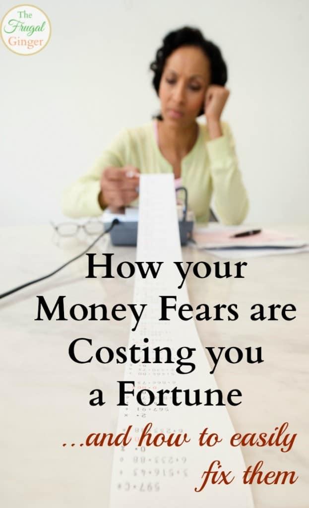 money-fears