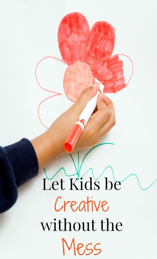 kids-be-creative