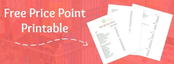 price-point-printable
