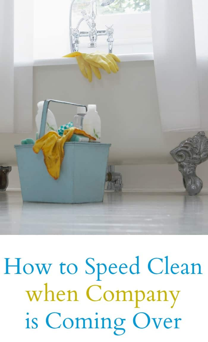 speed-clean