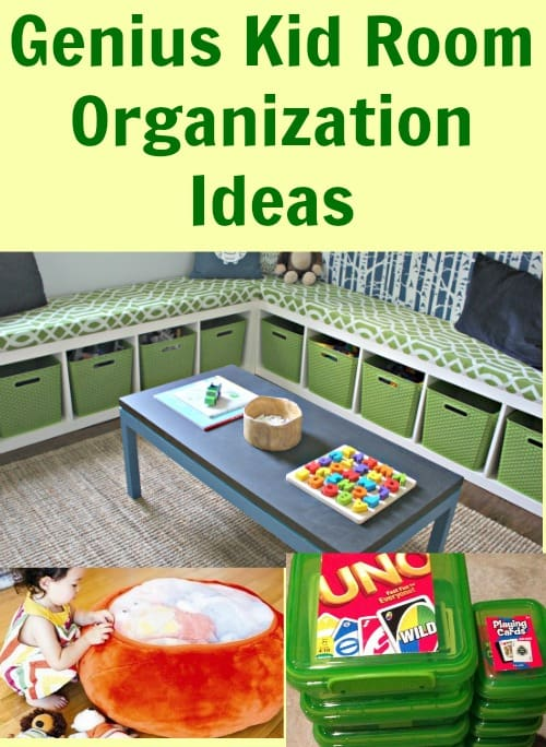 kid-room-organiztion