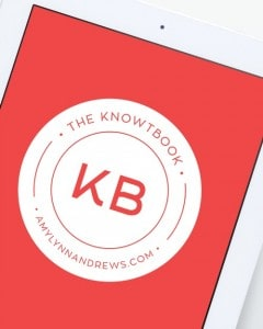 the-knowtbook