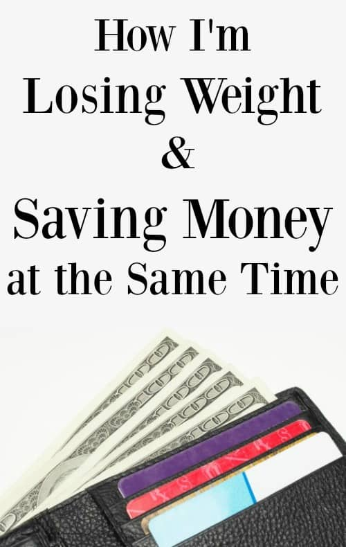 I am using this one simple thing to help me keep my fitness goals and save money all at the same time!