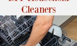The Ultimate List of DIY Household Cleaners