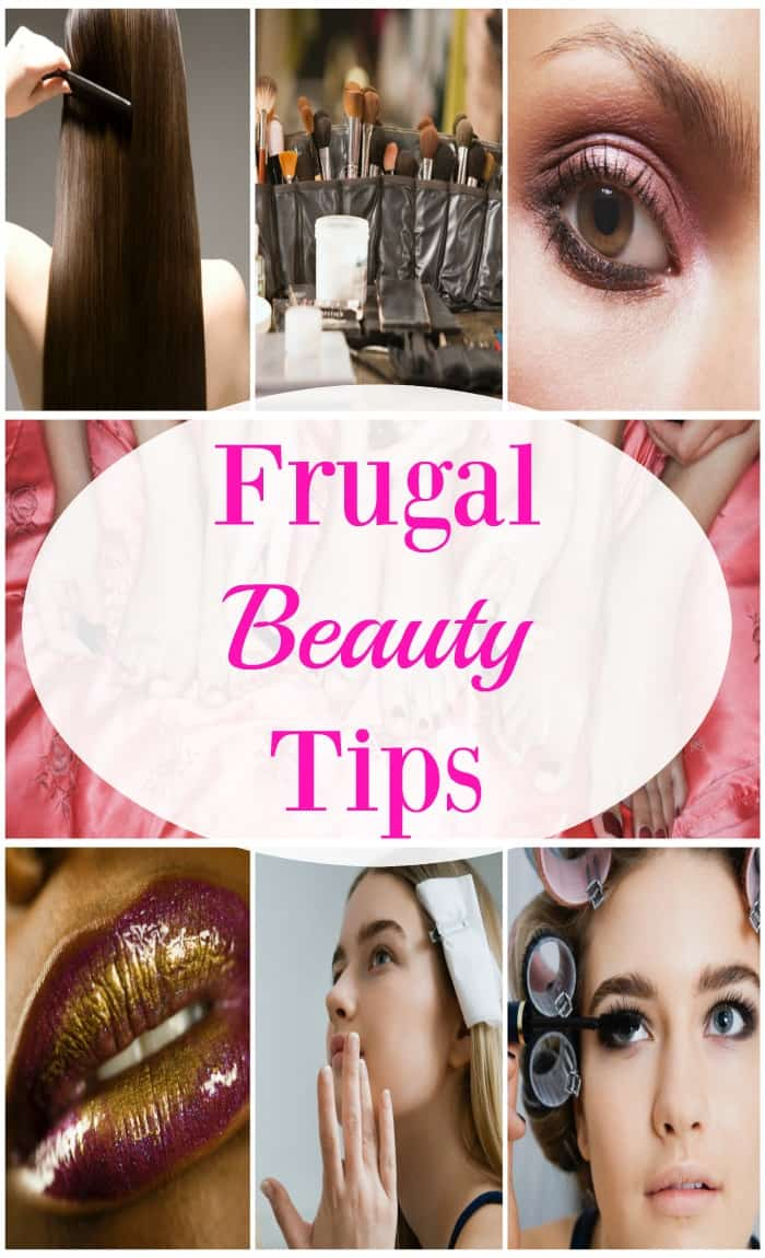 frugal-beauty-tips