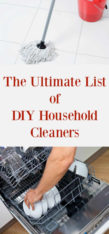 diy-household-cleaner-list