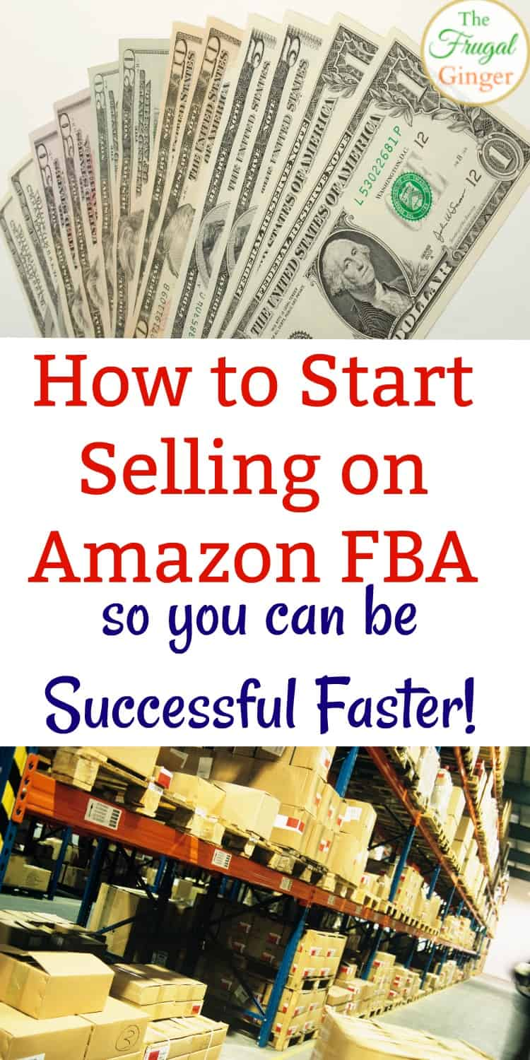 If you are looking for tips for how to sell on Amazon FBA so you can make extra cash, this is the right place! Learn how to make money and work from home with your own online business. A great way for beginners to make some extra cash!