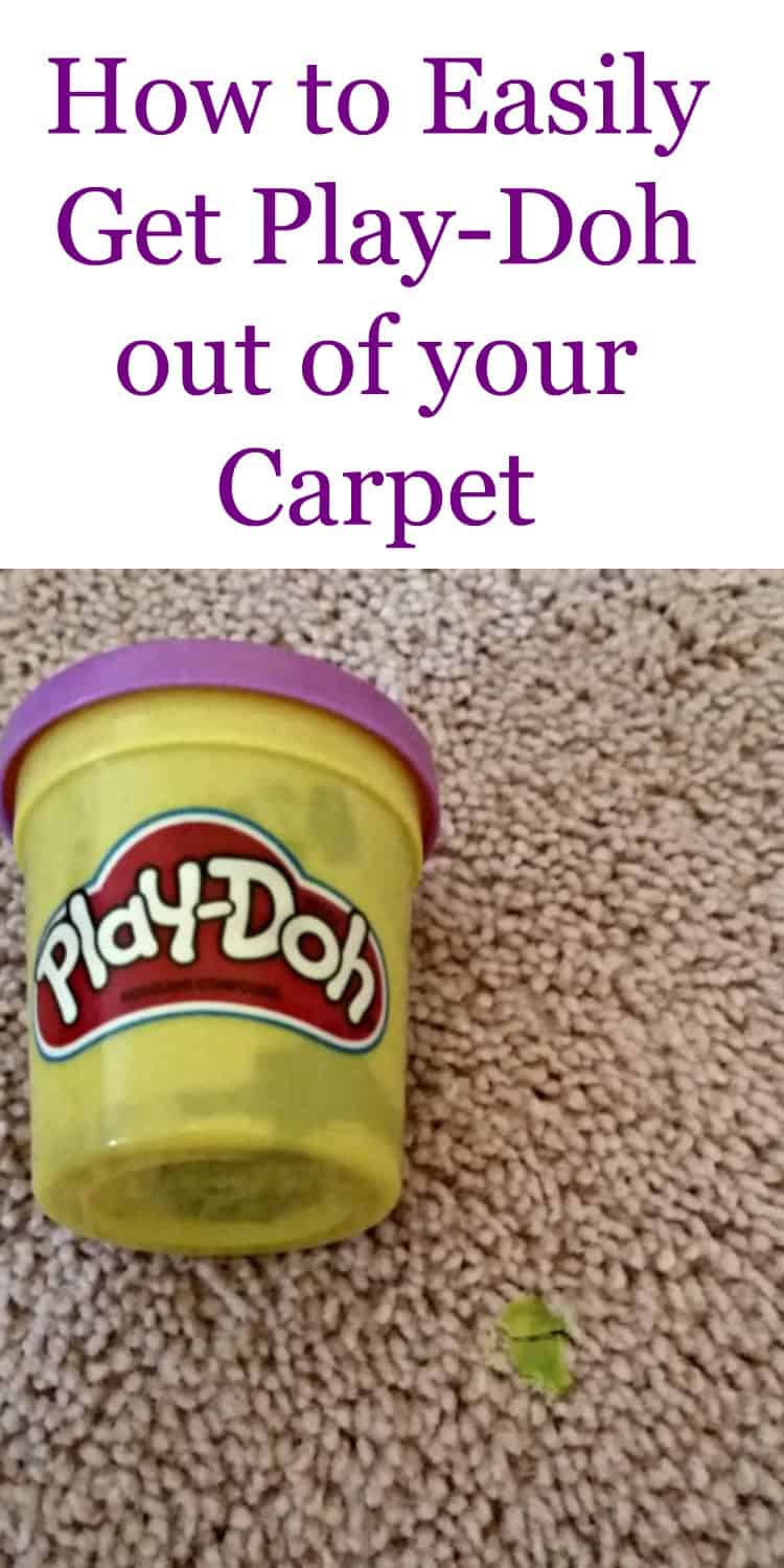 How To Clean Playdough Out Of Carpet Ideas