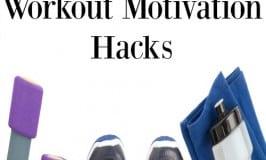 5 Workout Motivation Hacks