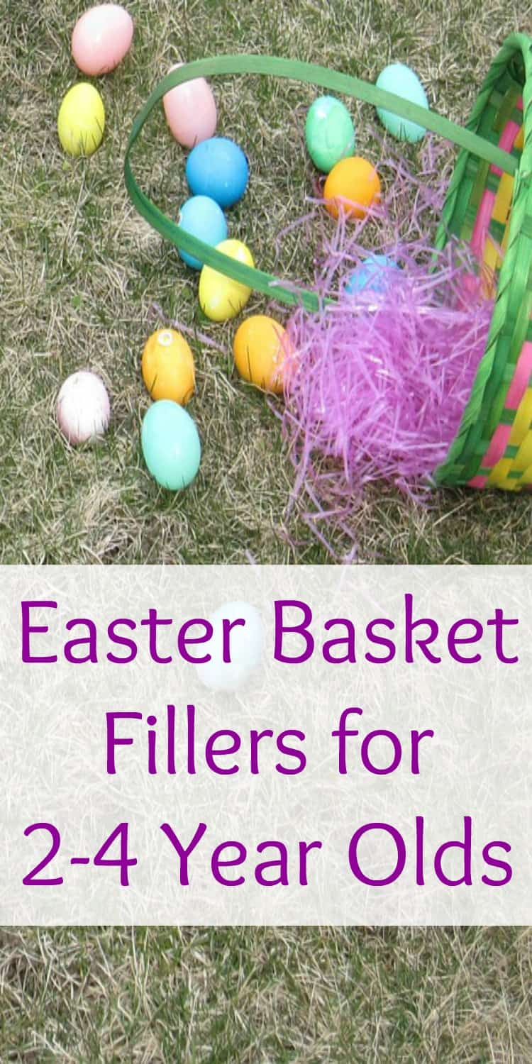 Easter basket fillers for 2 4 year olds gift ideas for kids that arent toys negle Gallery