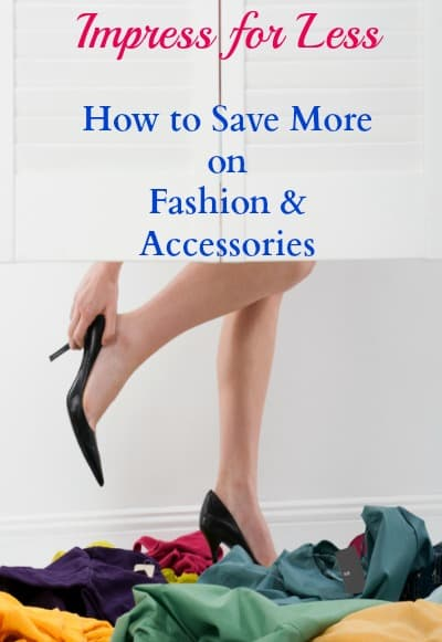 Get the latest fashion trends while also staying on budget with these tips and tricks. Score some new outfits and accessories but save money using these ideas.