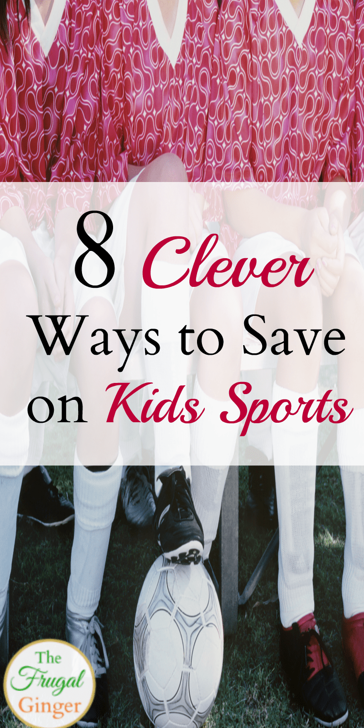 Tips to help you save money on kids sports and activities. A great way for families to have fun and still stay on budget. Share these ideas with other parents!