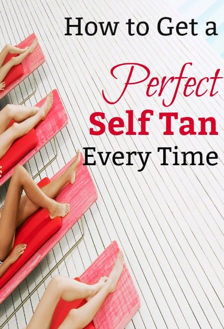 perfect self tan, self tanner tips and tricks, beauty, skin care, health and beauty, perfect tan, beauty tips and tricks, healthy skin, summer tips, beach tips