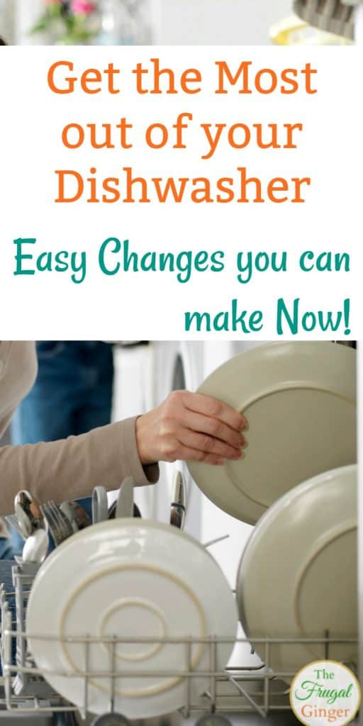 Use these tips and hacks for getting the most out of your dishwasher. Learn the proper way for loading and cleaning to get spotless dishes every time.
