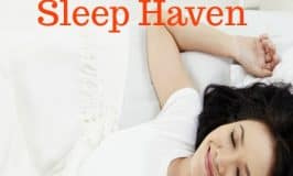 Turn your Bedroom into a Sleep Haven: Simple and Affordable Changes to Make for Better Sleep