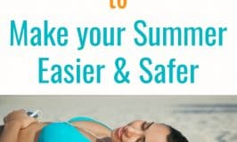 Sunscreen Hacks to Make your Summer Easier and Safer