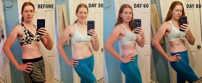 Check out my 80 Day Obsession review with results that include before and after pictures to see if this may be the life changing workout that you have been looking for. This is by far my favorite Beachbody workout!