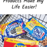 How Family Sized Products Make my Life Easier