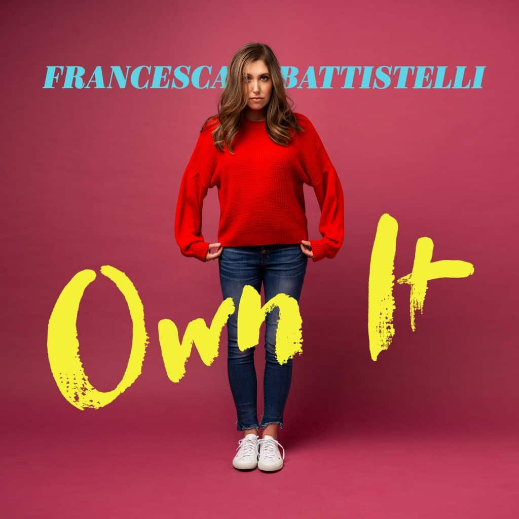 Full 'Own It' album review from Christian music artist Francesca Battistelli. An empowering and uplifiting album the whole family will love.