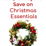 Save on Christmas Essentials: Gifts, Decor, Trees, and More!