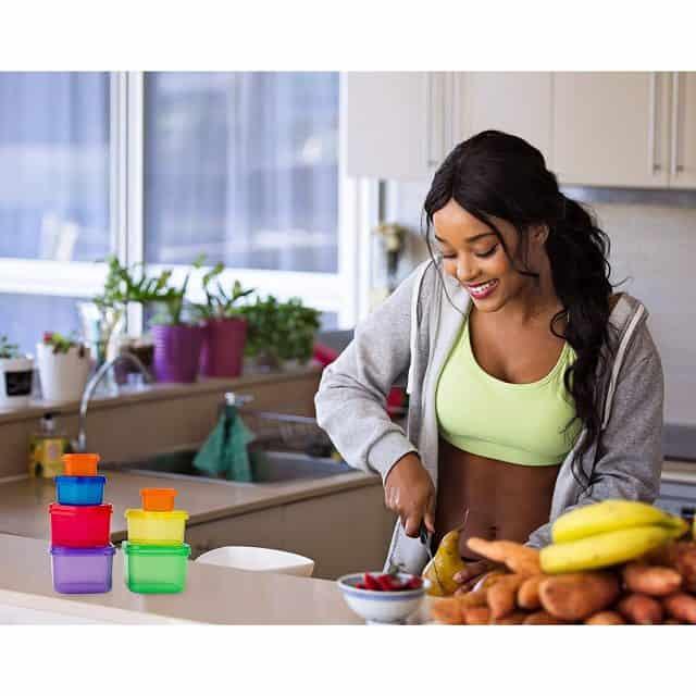 simple healthy eating hacks