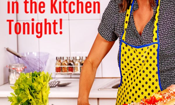 Kitchen Shortcuts: Spend Less Time in the Kitchen Tonight!